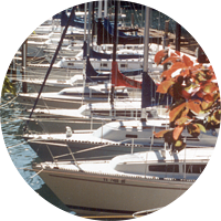 Yacht Brokerage at Pelican Point Yacht Club