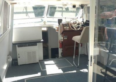 33' Chris-Craft Catalina 33